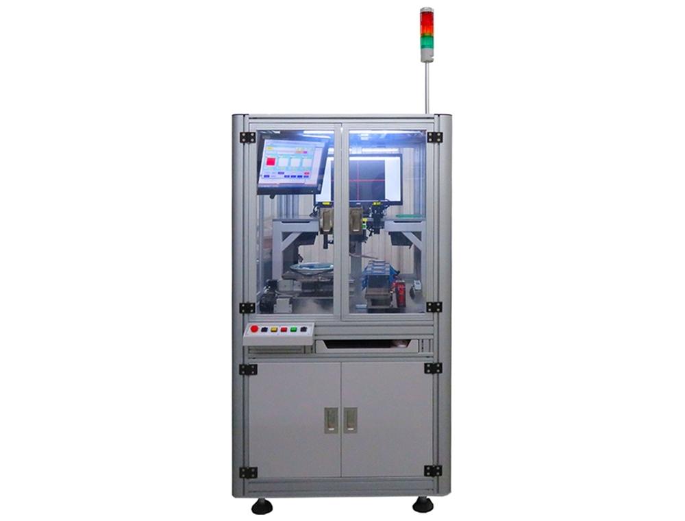 晶片挑選機Chip sorting machine