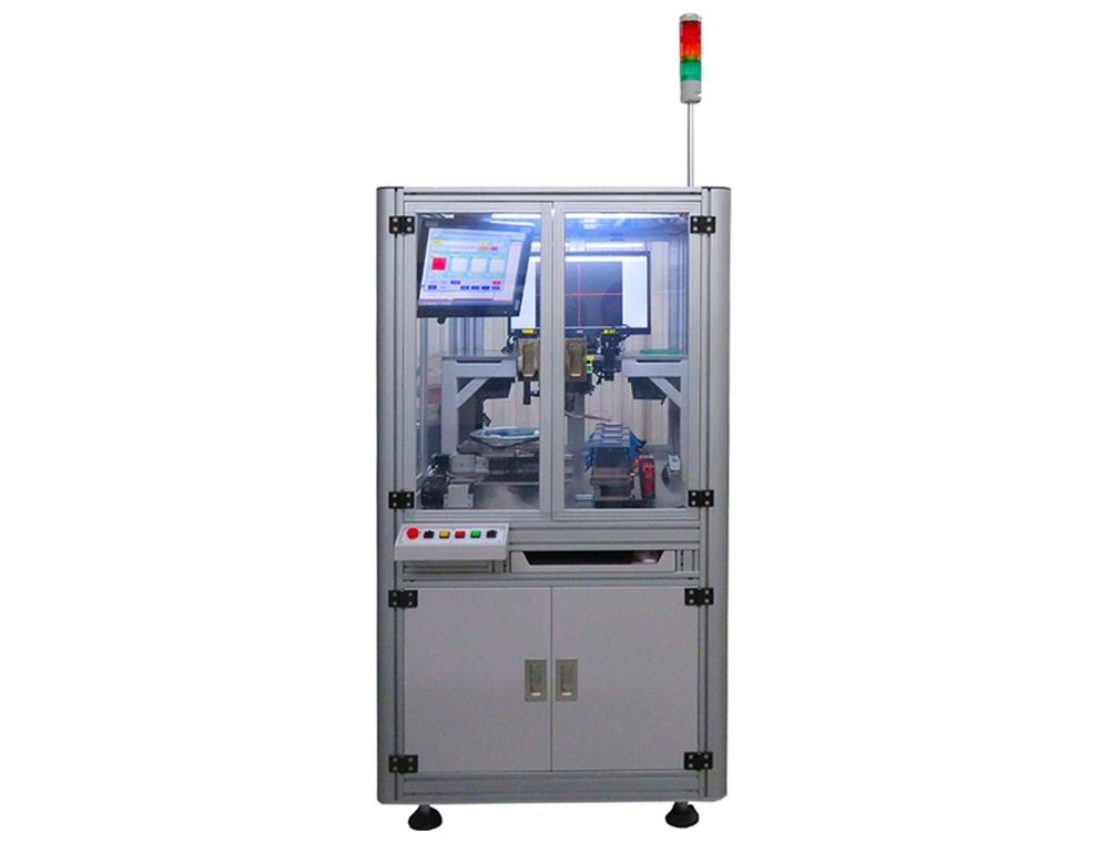 Vcsel外觀篩選機 Vcsel appearance inspection machine