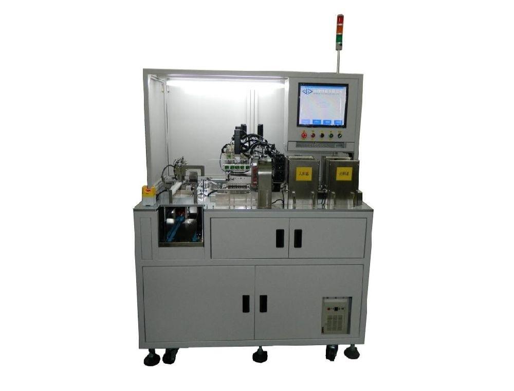 TO-Cam自動轉換機 Automatic conversion machine