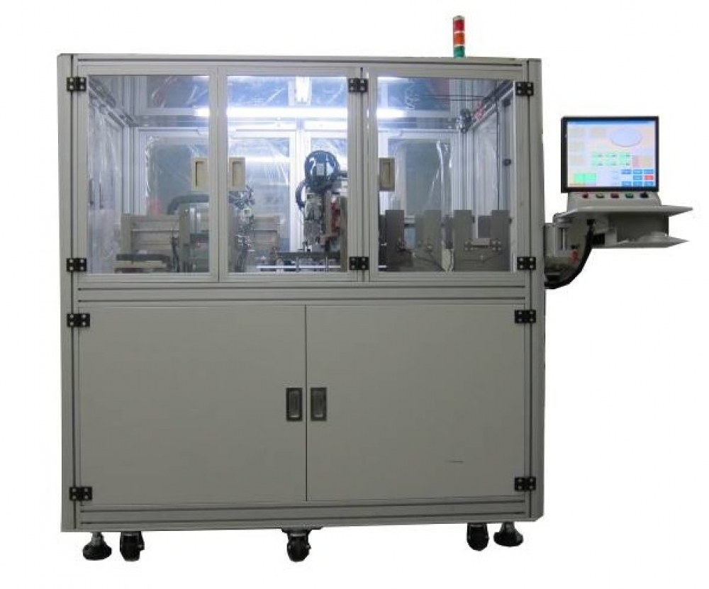 TO56自動測試機AUTOMATIC SORTING MACHINE FOR TO56