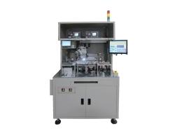 白光自動點/塗膠機 Auto Dotting Machine / Dispensing Machine