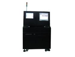 半自動前測機-鋁基板 Semi-Auto Sorting Machine