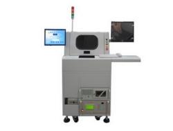 前測機 Semi-automatic pre-test machine