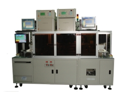 SMD支架自動熱測機 SMD Bracket Auto Heating Sorting Machine