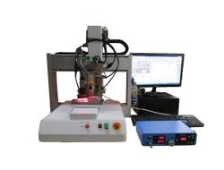 桌上型自動點膠機 Desktop Dispensing Robot