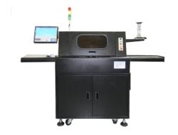 半自動前測機-雙站(PC控制) Semi-Auto Sorting Machine(PC control)