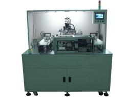 HiPower自動外模粒壓合機 Auto Mold Cup Capping Machine