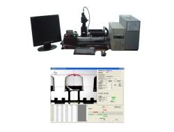 LAMP半自動晶高檢測機 LAMP Semi-Auto Lens Height Visual Inspect Machine