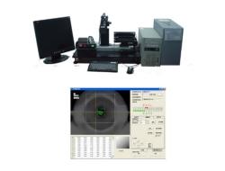 LAMP半自動晶片偏心檢測機 LAMP Semi-Auto Chip Visual Inspect Machine
