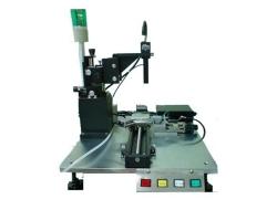 晶片半自動排列機 Semi-Auto Chip Arrangement Machine