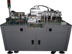 PCB自動排片機 PCB Auto Lead Frame Separate Machine