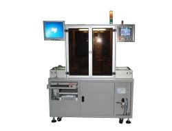 球泡燈雷射打印機 Light Bulb Auto Laser Marking Machine